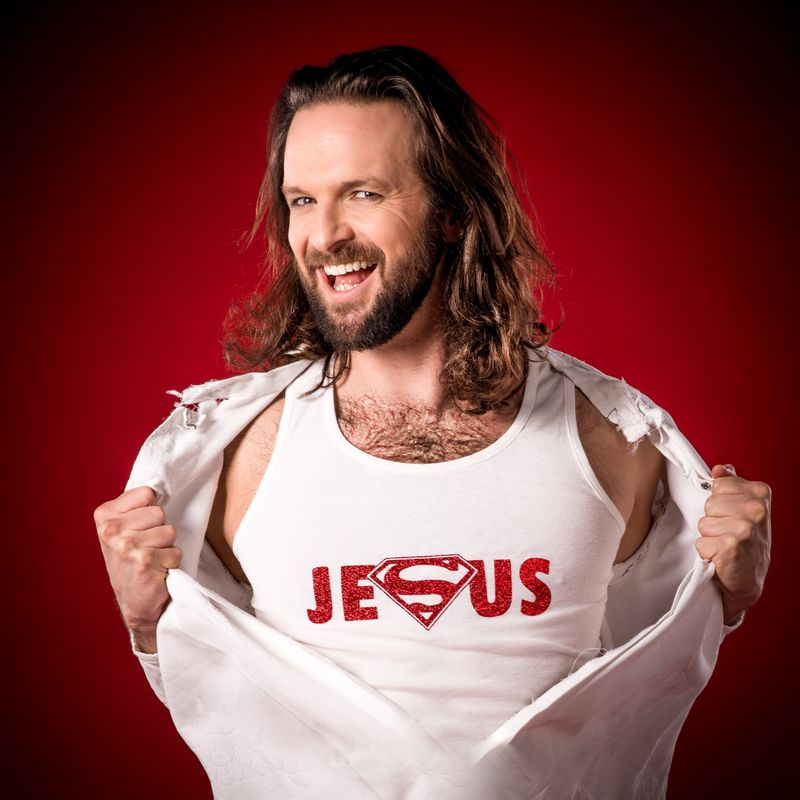 Jesus L
