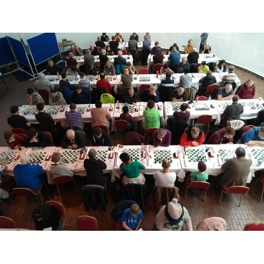 Dundee Chess Congress Image