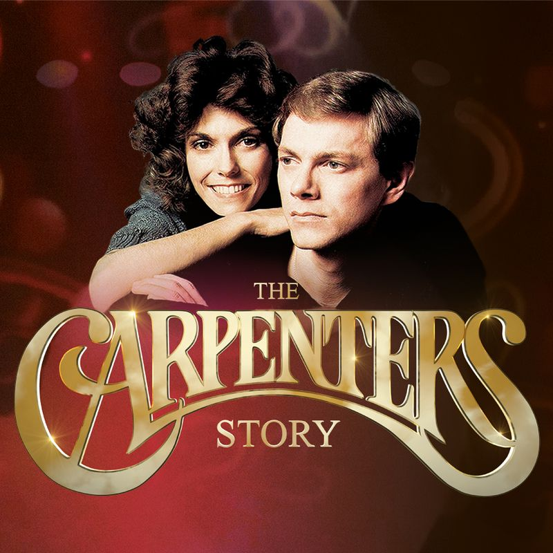 The Carpenters Story Image