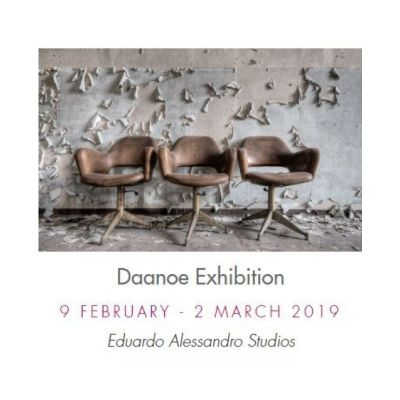 Daanoe Photography Exhibition Image
