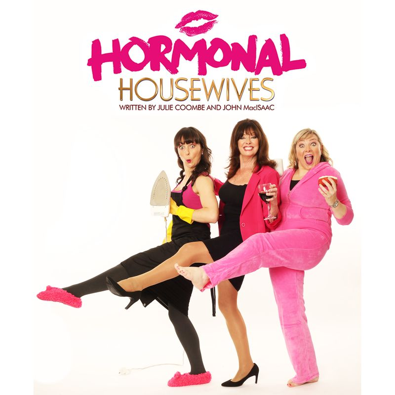 Hormonal Housewives Image
