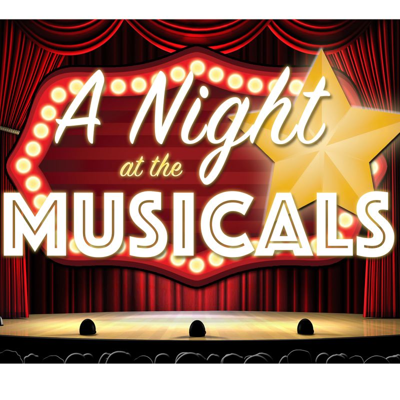 A Night at the Musicals Image
