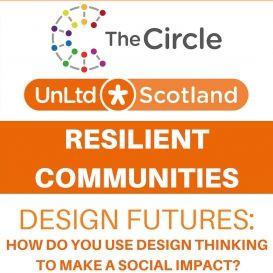 Design Futures: How Do You Use Design Thinking to Make a Social Impact? Image