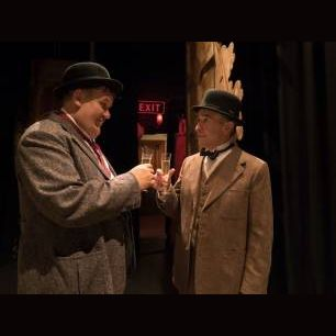 Stan and Ollie Image