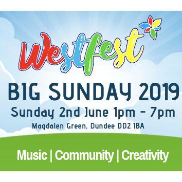 Westfest Big Sunday 2019 Image