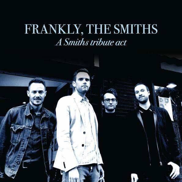 Frankly, The Smiths Image