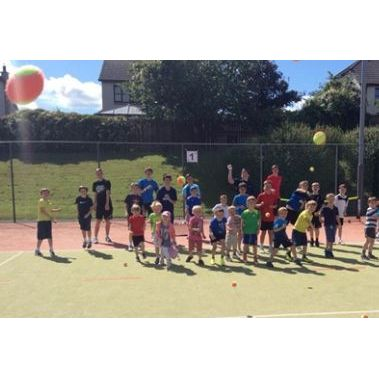 Broughty Ferry Tennis Club Image
