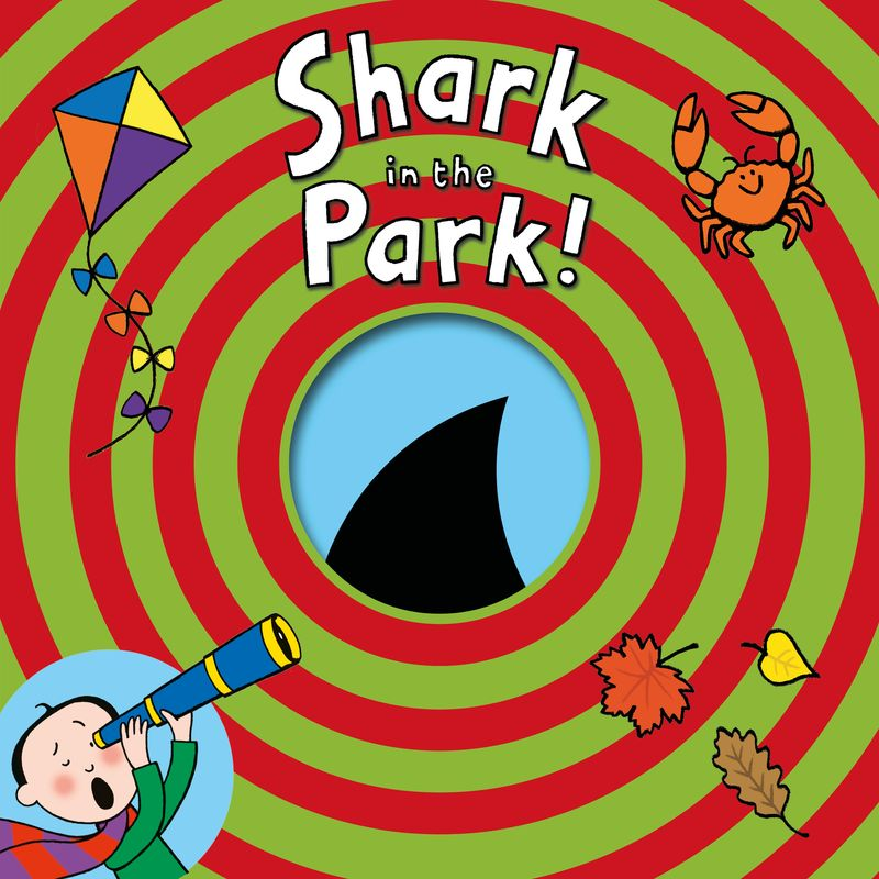 Shark in the Park Image
