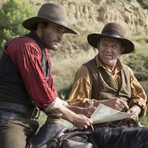 Cine Sunday: The Sisters Brothers Image