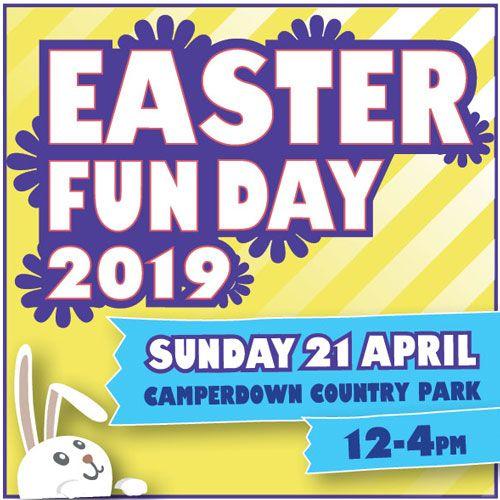Easter Fun Day 2019 Image