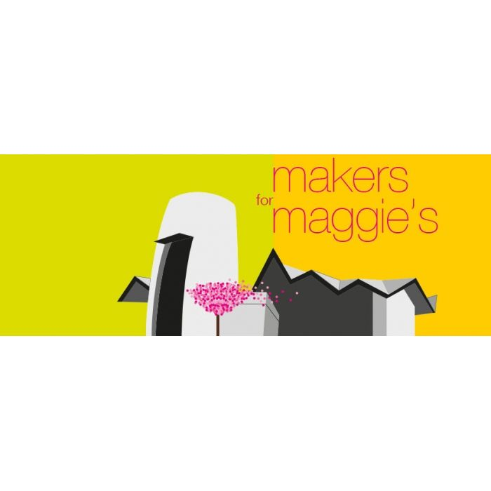 Makers for Maggie