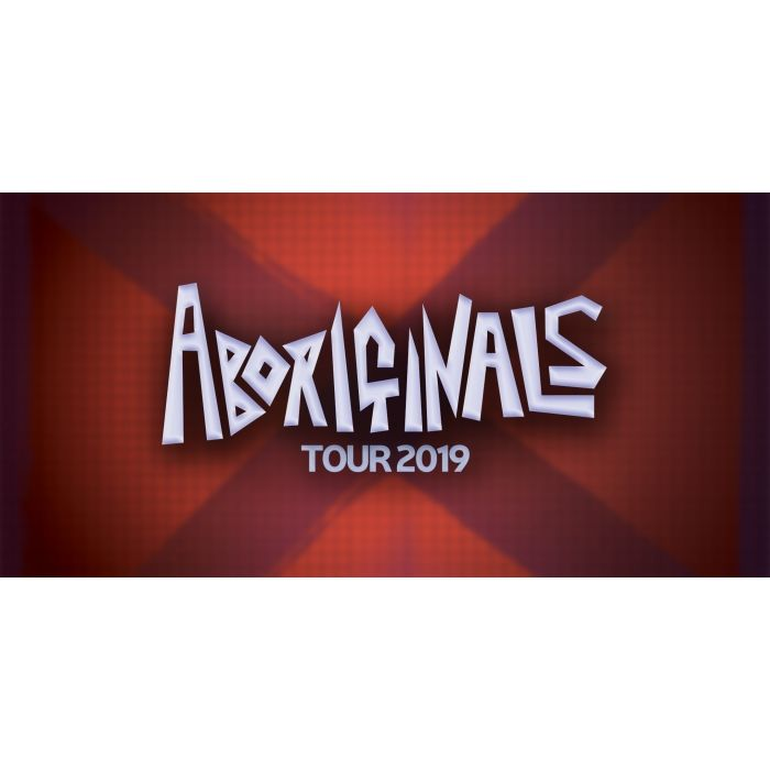 Aboriginals Tour 2019 - Dundee Image