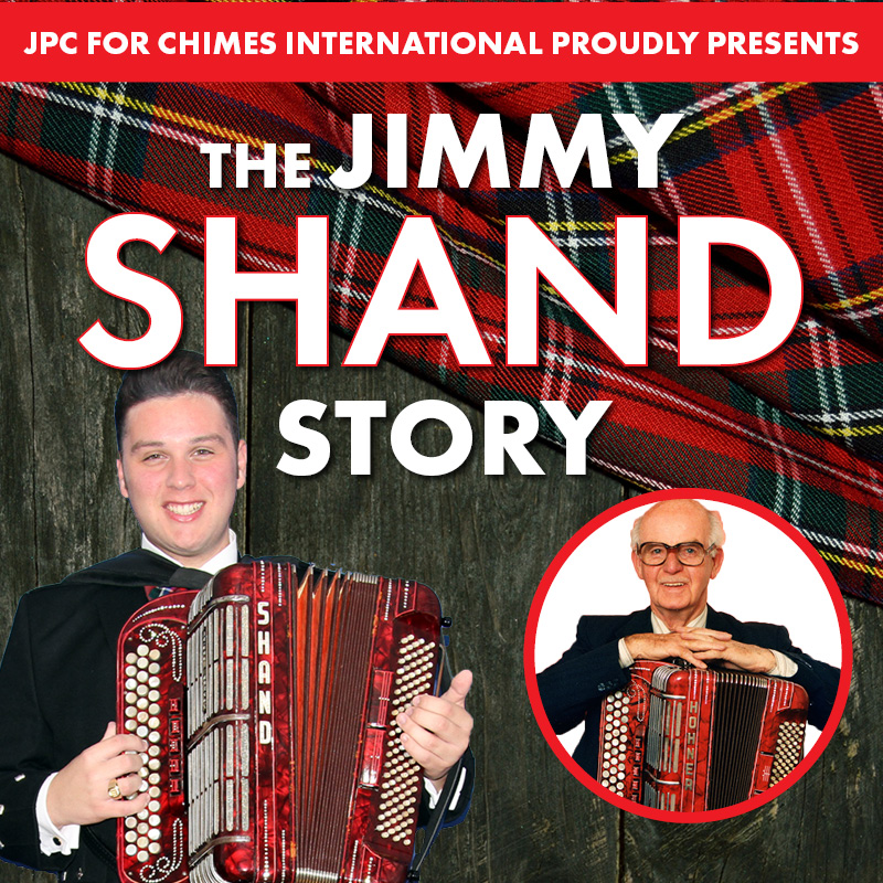 The Jimmy Shand Story Image