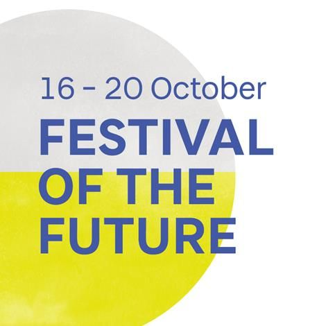 Festival of the Future Image
