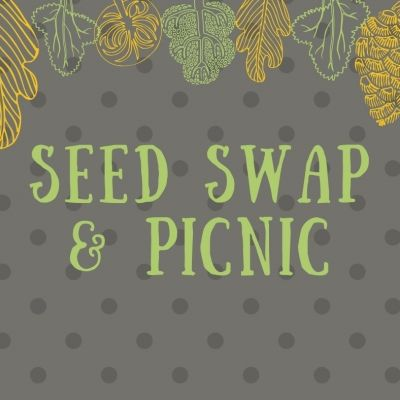 Seed Swap and Picnic Image