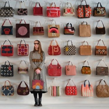 Orla Keily: A Life in Pattern Image