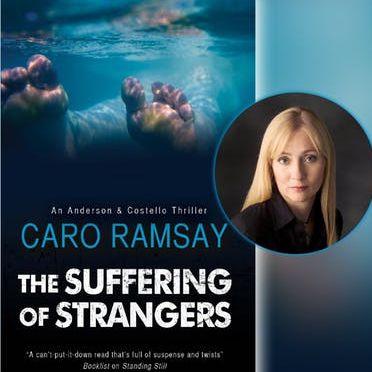 Author Visit - Caro Ramsey Image