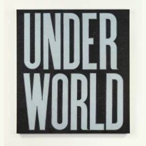 David Austen - Underworld Image