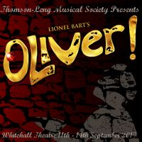 Oliver The Musical  Image