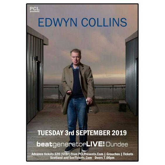 Edwyn Collins Image