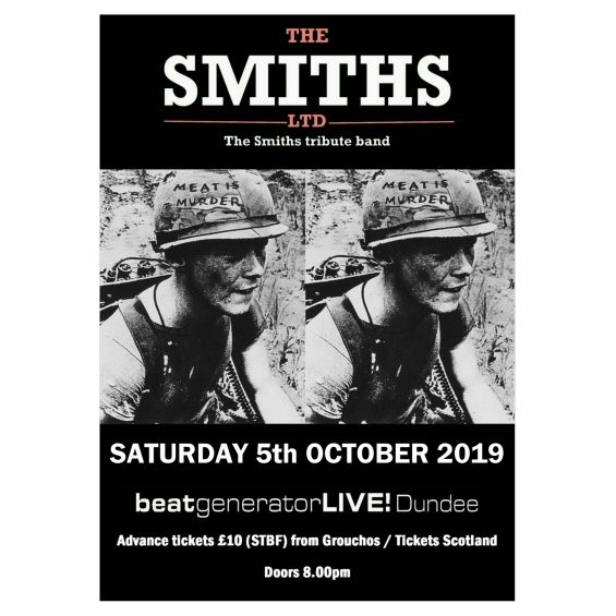 The Smiths Ltd Image