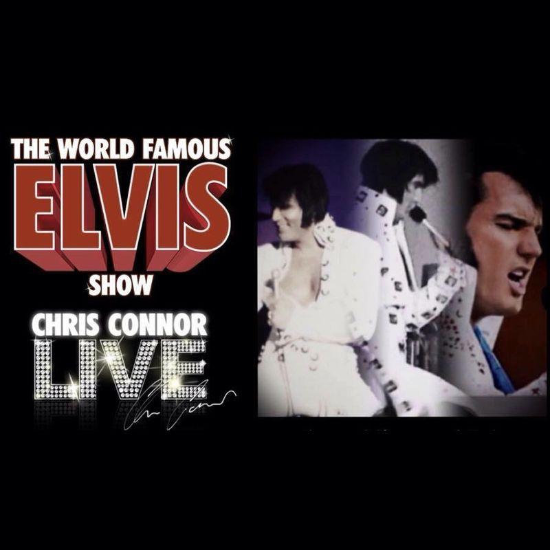 The World Famous Elvis Show Image