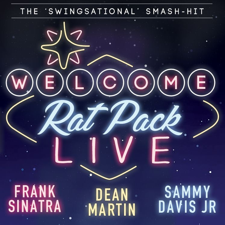 Rat Pack Image