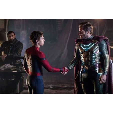 Bring a Baby: Spider-Man: Far from Home Image