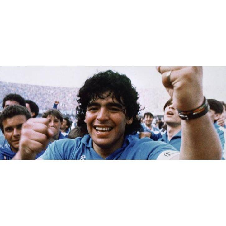 Senior Citizen Kane Club: Diego Maradona Image