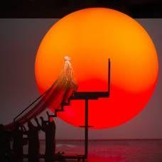 Live from the Met: Akhnaten Image