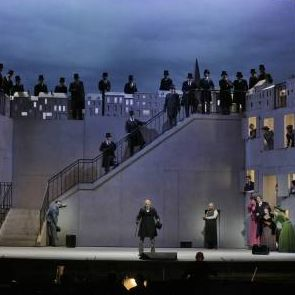 Live from the Met: Manon Image