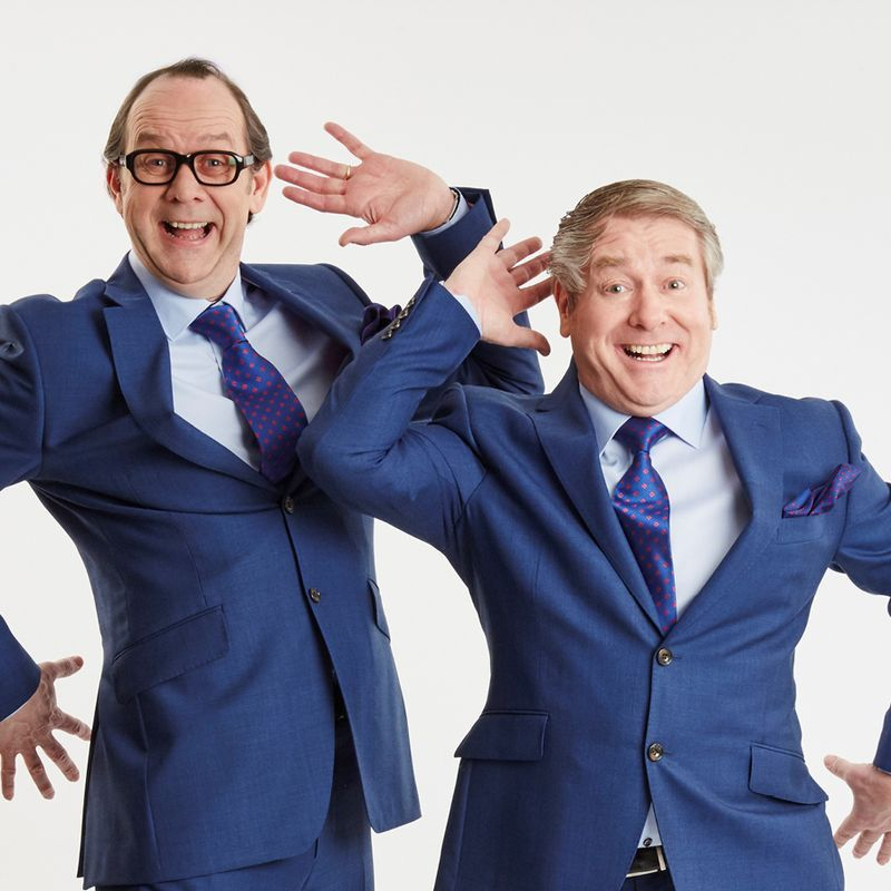 An Evening of Eric and Ern Image