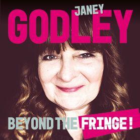 Janey Godley Image