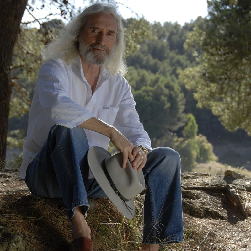 Charlie Landsborough  Image