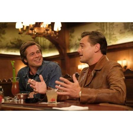 Cine Sunday: Once Upon a Time in...Hollywood Image