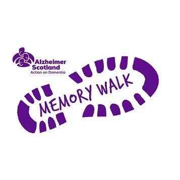 Dundee Memory Walk Image