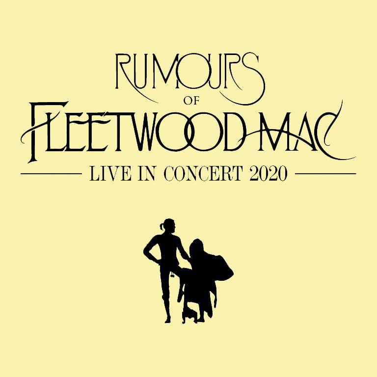 Rumours of Fleetwood Mac - Live In Concert 2020 Image