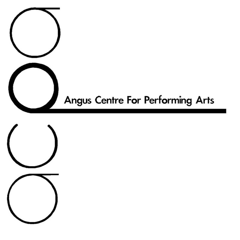 Angus Centre for Performing Arts  Senior Showcase Image