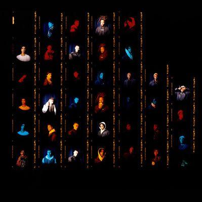 Tay Late: Nicholas Daley: Reggae Klub 2.0 Image