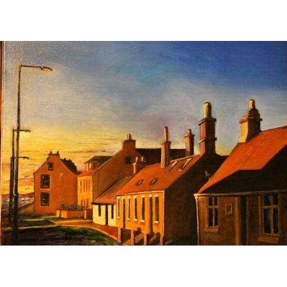 The Broughty Ferry Art Society Image