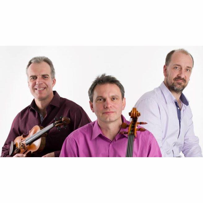 Dundee Chamber Music Trio Martinu Image