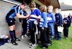 Pre-School Mini Rugby Image