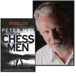 An Evening with Peter May  Image