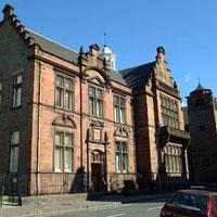 Arthurstone Community Library Image