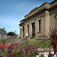 Broughty Ferry Community Library Image
