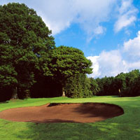 Camperdown Golf Course Image