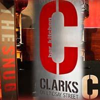 Clarks on Lindsay Street Image