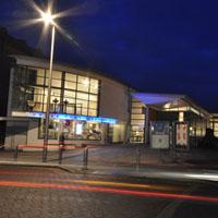 Dundee Contemporary Arts Cinema Image