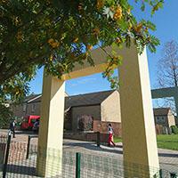 Hilltown Park Image
