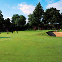 Golf Dundee Open 2017 Image